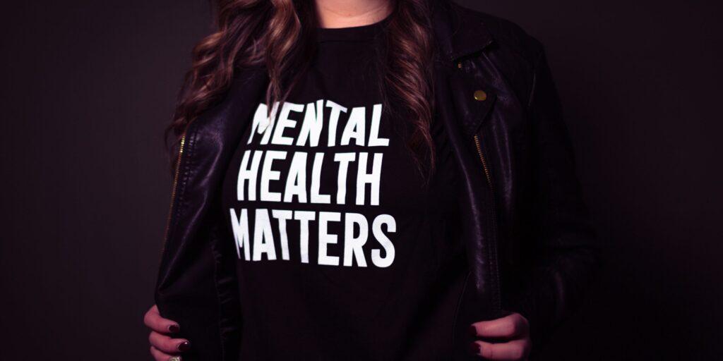 Mental health is always important.