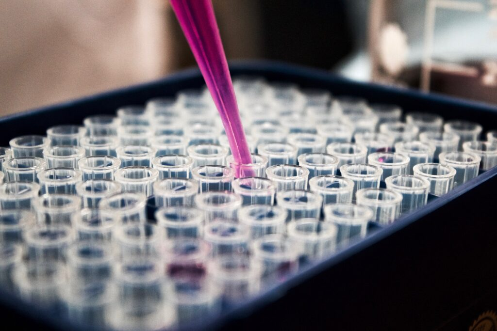 ELISA and RIA testing is difficult to perform outside of a laboratory.